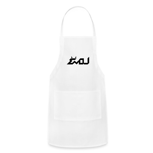 evol logo - Adjustable Apron