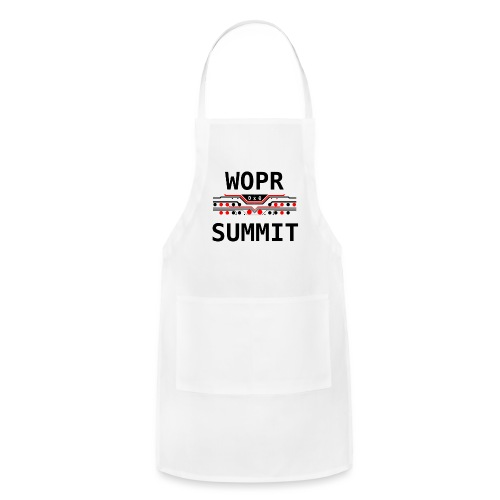 WOPR Summit 0x0 RB - Adjustable Apron