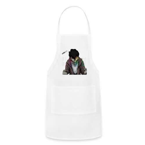 Stand For All - Adjustable Apron