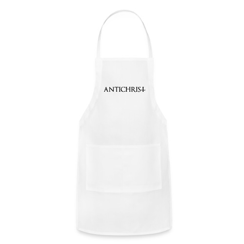 Antichrist - Adjustable Apron