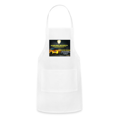 BUMBLEBEE MOTORS - Adjustable Apron