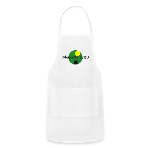MoneyOn183rd - Adjustable Apron