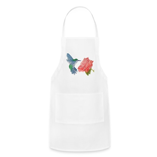 Hummingbird - Adjustable Apron