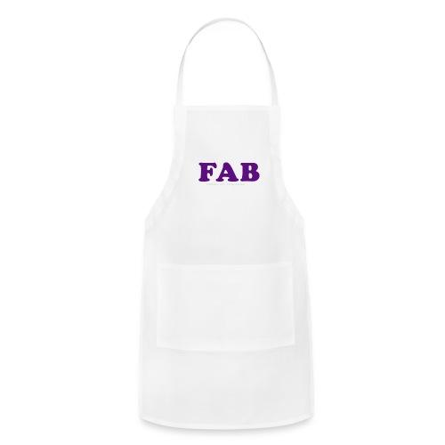 FAB Tank - Adjustable Apron