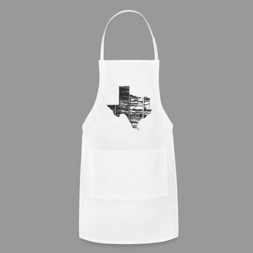 Real Texas - Adjustable Apron