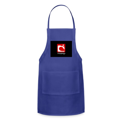 mojan. - Adjustable Apron