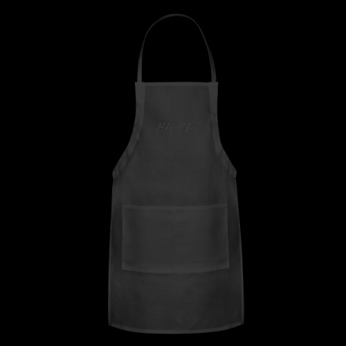 His Girl - Adjustable Apron