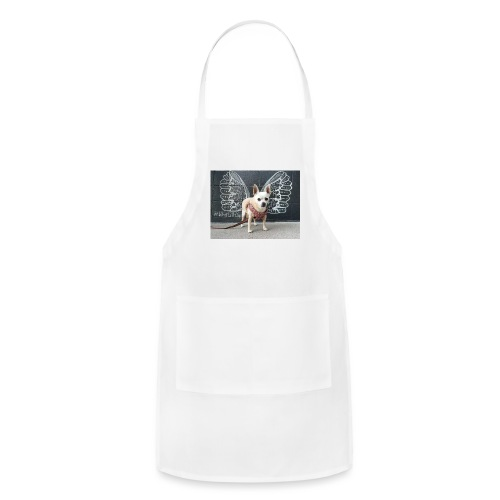 What Lifts You - Adjustable Apron