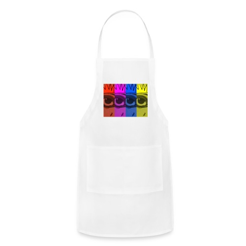 Eye Queen - Adjustable Apron
