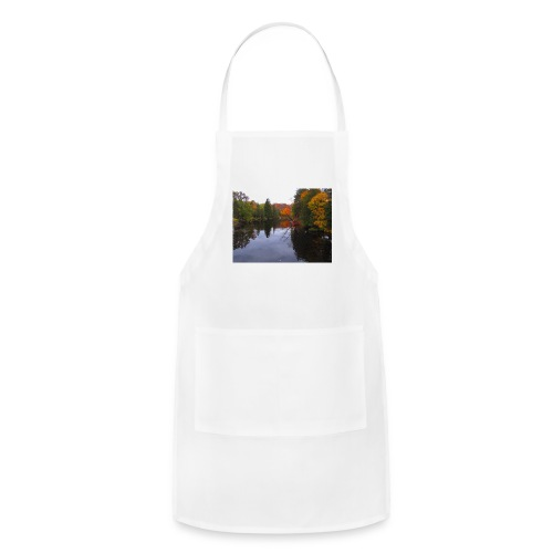 Nature Coffee Cup - Adjustable Apron