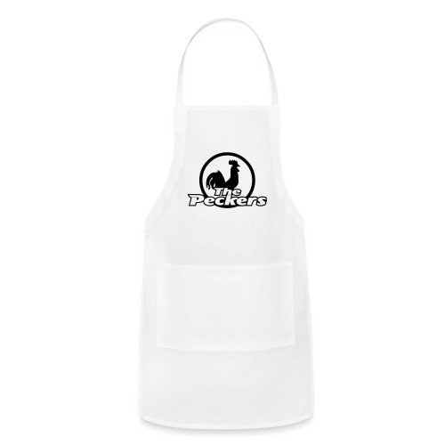 Peckers 2014 - Adjustable Apron