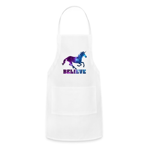Believe Unicorn Universe 9 - Adjustable Apron