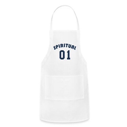 Spiritual One - Adjustable Apron