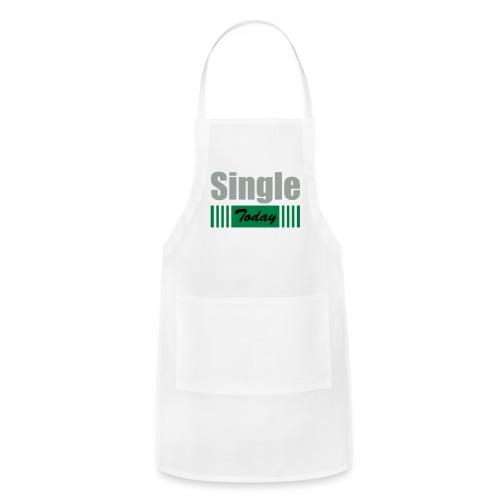 Single Today - Adjustable Apron