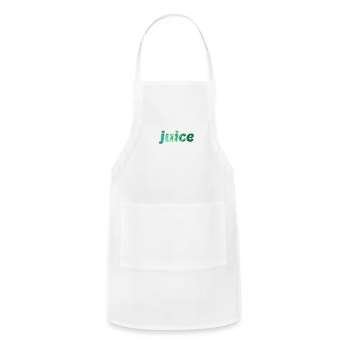 juice - Adjustable Apron
