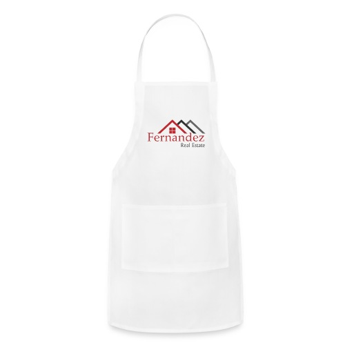 Fernandez Real Estate - Adjustable Apron