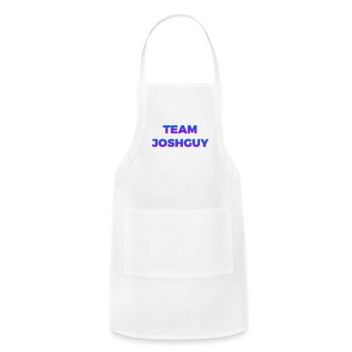 Team JoshGuy - Adjustable Apron
