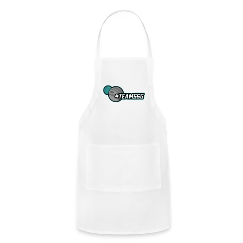 #TeamSSG - Adjustable Apron