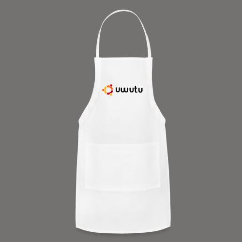 UWUTU - Adjustable Apron