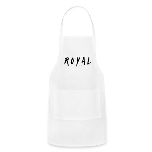 Royal Phone Case (iPhone 6) - Adjustable Apron