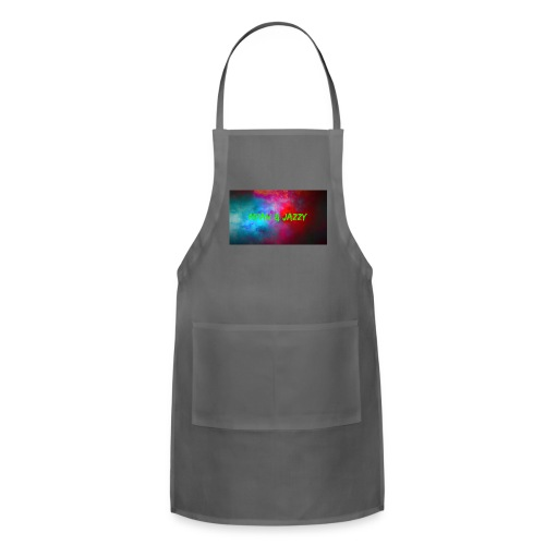 NYAH AND JAZZY - Adjustable Apron