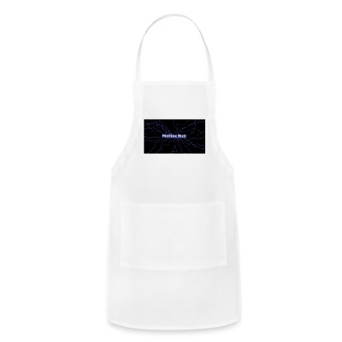 backgrounder - Adjustable Apron