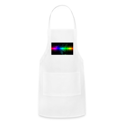 Keep It Real - Adjustable Apron