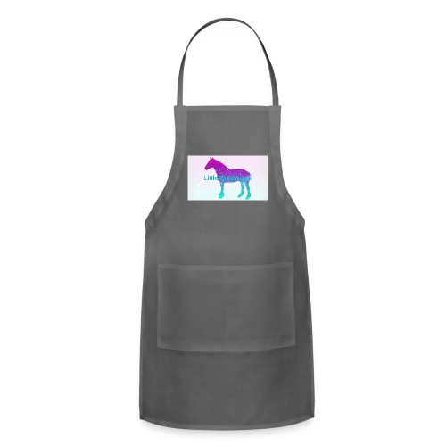 LittleBabyMiguel Products - Adjustable Apron