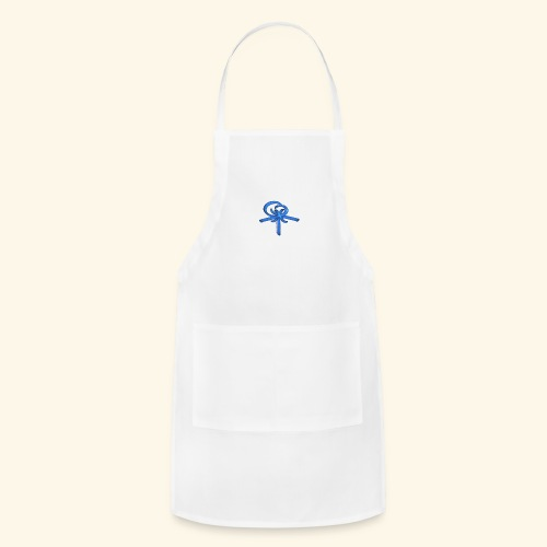 Back LOGO LOB - Adjustable Apron