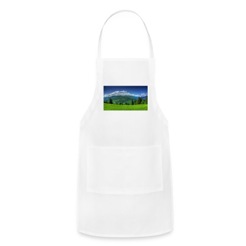 Nature Design - Adjustable Apron