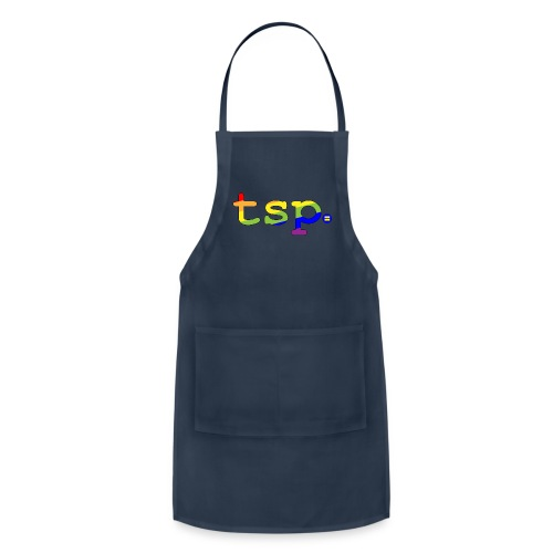 tsp pride - Adjustable Apron