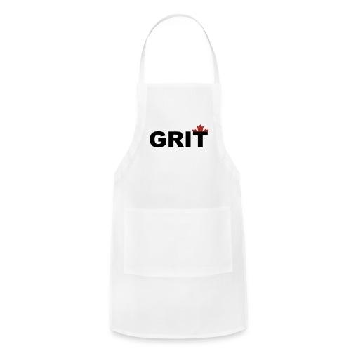 Grit - Adjustable Apron