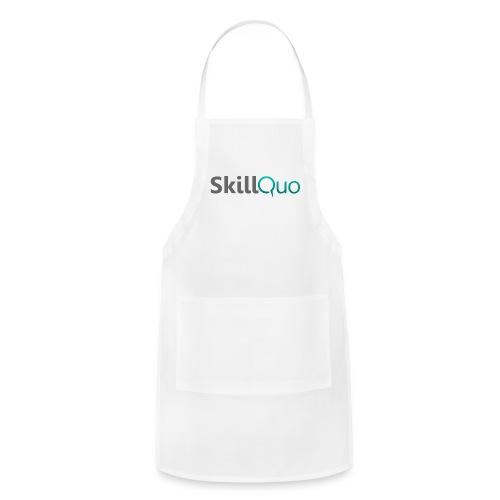 SkillQuo - Adjustable Apron