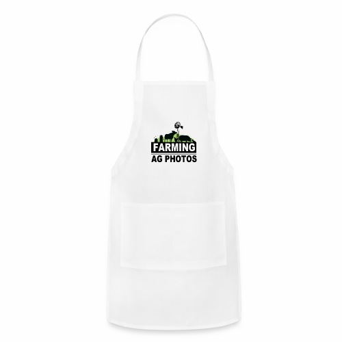 Farming Ag Photos - Adjustable Apron