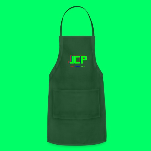 James Christian Plays! Original Set - Adjustable Apron