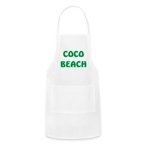 Coco beach - Adjustable Apron