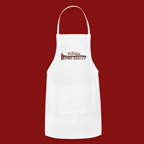 Telkwa Fire Axe Distressed - Adjustable Apron