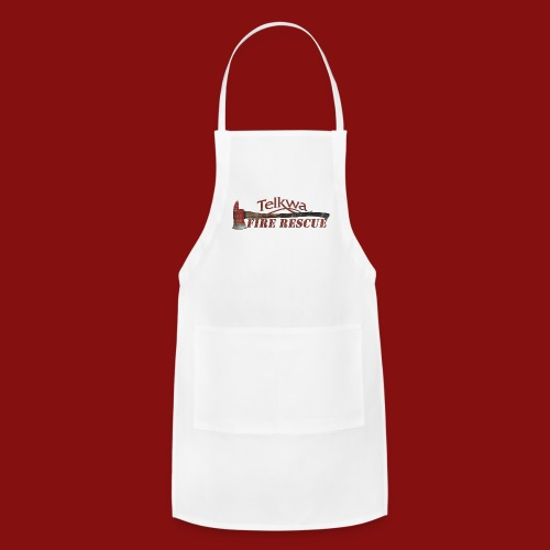 Telkwa Fire Axe Distressed 4x - Adjustable Apron