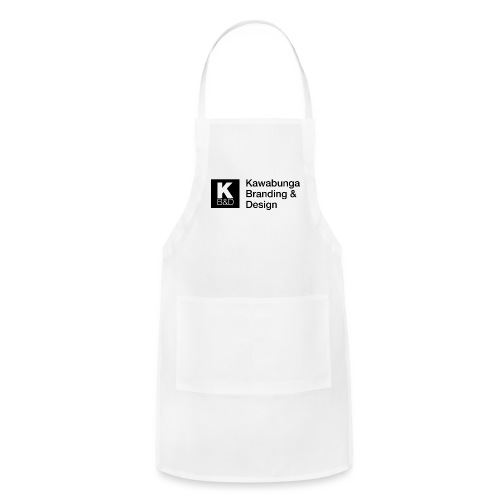 KBD signature - Adjustable Apron