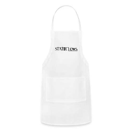 Staticlows - Adjustable Apron