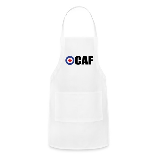 Canadian Air Force - Adjustable Apron