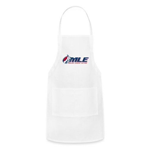 Major League Eating Logo - Adjustable Apron