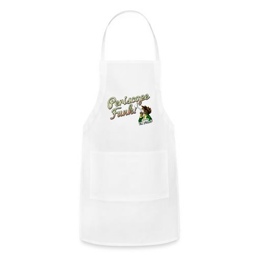 Funky - Adjustable Apron