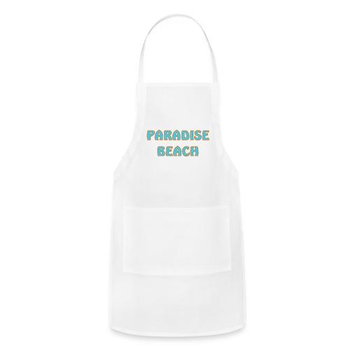Paradise beach - Adjustable Apron