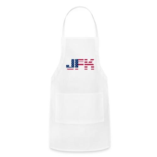 JFK - Adjustable Apron