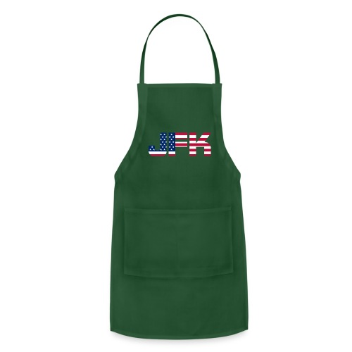 JFK - Adjustable Apron