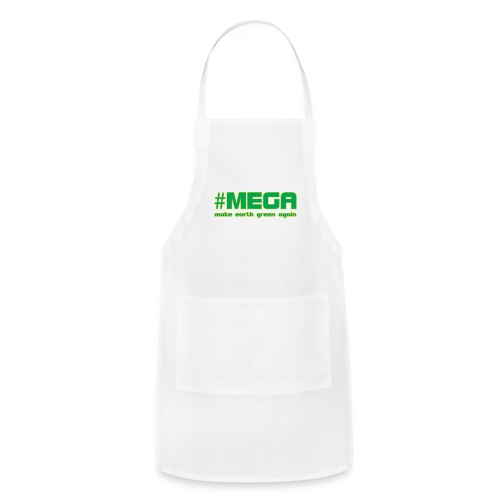 #MEGA - Adjustable Apron