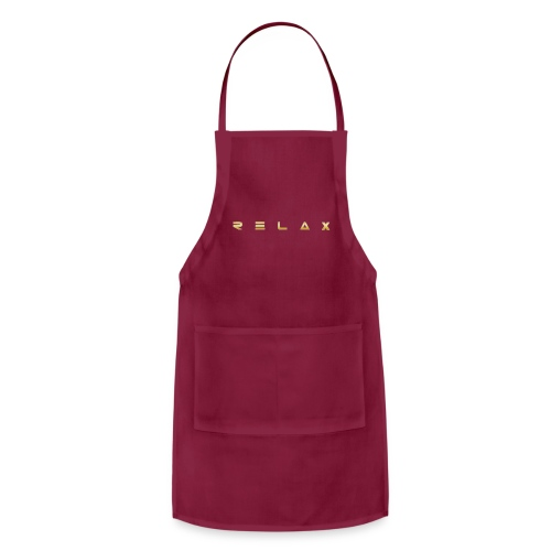 Relax gold - Adjustable Apron