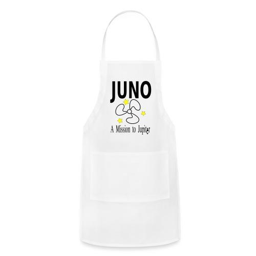 Juno Jupiter Mission - Adjustable Apron