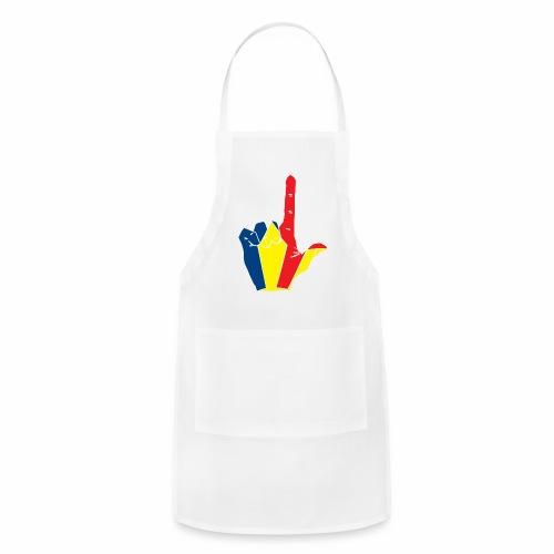 For The People - Adjustable Apron